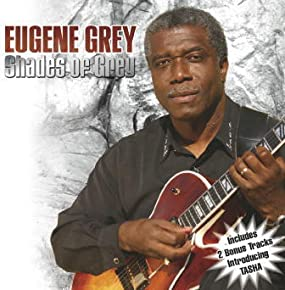 Image of Eugene Grey
