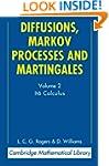 Diffusions, Markov Processes and Mart...