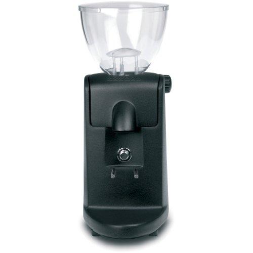 Ascaso Absdb I-Mini Burr Espresso Coffee Grinder front-72802