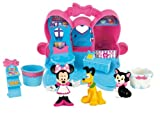 Minnie Mouse Pet Boutique
