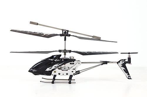 Helizone RC Firebird Mini Remote Control Helicopter-