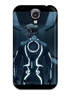 buy High Quality Terry Willett Tron: Legacy Skin Case Cover Specially Designed For Galaxy - S4