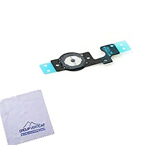 Home Button Flex Ribbon Cable for iPhone 5C A1532 A1507 A1456