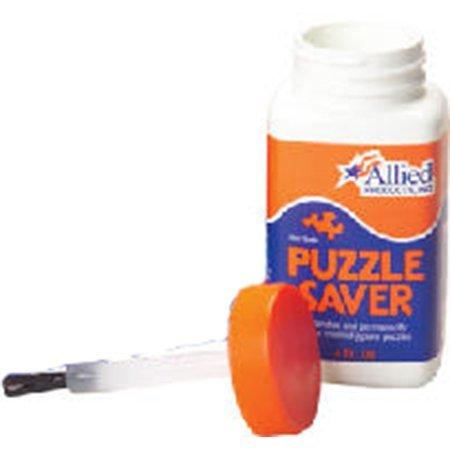 Springbok Jigsaw Puzzle Saver Glue - 1
