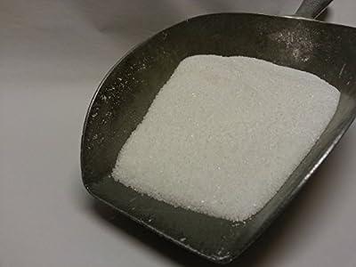Meersalz 1kg ohne Zusätze (Flor,Jod,Rieselhilfen) gewaschen