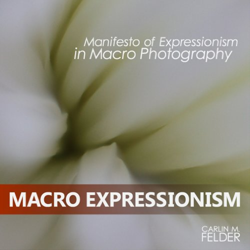 MACRO EXPRESSIONISM: Manifesto of Expressionism in Macro Photography PDF