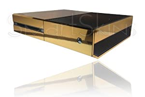 xbox one gold skin - photo #39