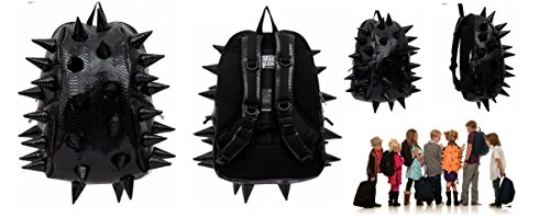 MadPax Black Luxe Gator Full Size Spike