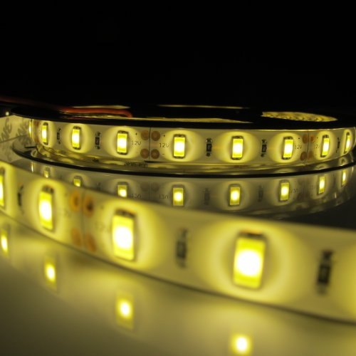 360Deal 5M 16.4Ft 5630 Warmwhite Waterproof 300 Led Fleixbe Light Strip Brighter Than 5050 12V Led Lamp