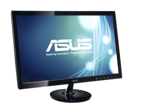 IPERprice - Prodotto del Giorno 04 Ottobre 2015: Asus VS228H-P/VS228 21.5-Inches Led Backlight Widescreen Computer Monitor - Foto 2