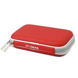 BIRUGEAR BIRUGEAR Hard Shell Carrying Case for Western Digital WD My Passport Ultra/ Ultra Metal Edition, My Passport E