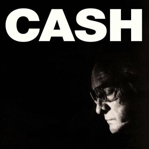 Johnny Cash American Recordings I Iv