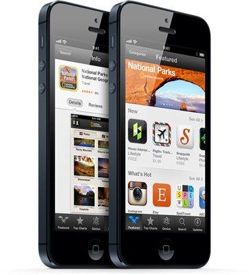 iPhone5 USA版 simフリーVerizon(CDMA A1429) 32GB ブラック