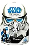 Star Wars Legacy Collection Luke Skywalker In Stormtrooper Disguise