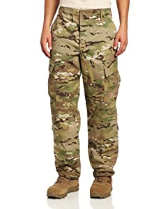 Propper Men's ACU Trouser, MultiCam, X-Large Long