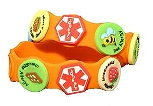 Food Allergy Bracelet For Baby