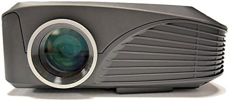 LED Video Projector for AtmosFear FX Halloween Videos such as Ghostly Apparitions and Virtual Santa
