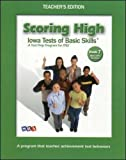img - for Scoring High Teacher Edition W/Poster, Grade 7 book / textbook / text book