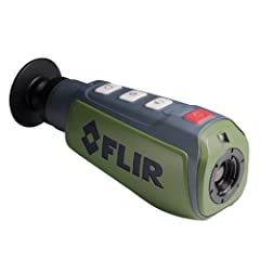 FLIR Scout PS24 Heat Sensing Thermal Imaging Camera by FLIR