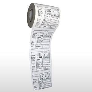 TOILET PAPER: 1040 - 718856120093