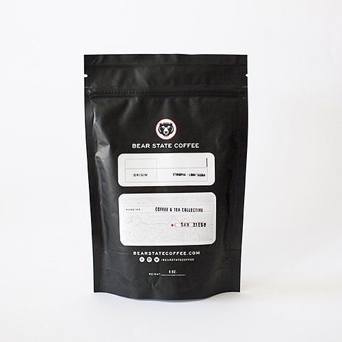 Bear State Coffee Signature Blend