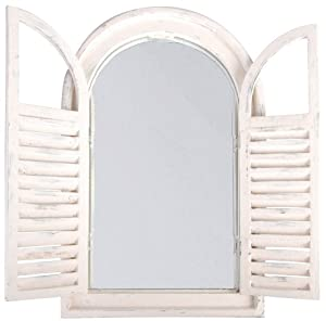 Shuttered Mirror from Haversack