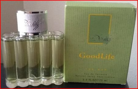 Good Life By Zino Davidoff For Men. Eau De Toilette Spray 2.5 Oz. (Good Life Cologne For Men compare prices)