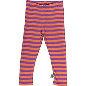 Fred's World by Green Cotton - Leggings para bebé