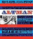 Kathryn R. Altman: Altman (Hardcover); 2014 Edition