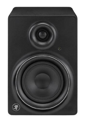 Mackie MR5mk2 5-inch 2-Way Powered Studio Reference