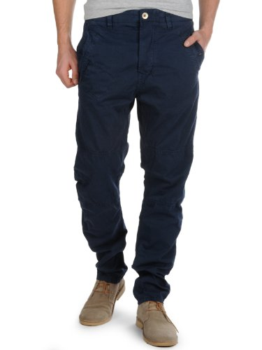 Freesoul Trousers (32, navy)