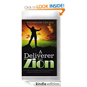 A DELIVERER FROM ZION