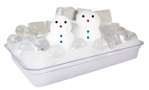 DuneCraft Science Fun Kits - Make Your Own Snowman - 1