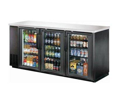 Bar Refrigerator Undercounter