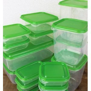 ikea pruta plastic container food storage containers 17 piece set free company made safety gas. Black Bedroom Furniture Sets. Home Design Ideas