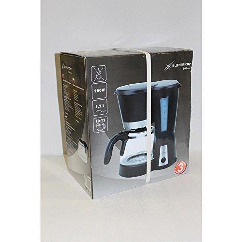 Kaffeemaschine Glaskanne