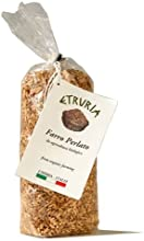 Farro Organic by ChefShop from Triticum Dicoccun - Italy