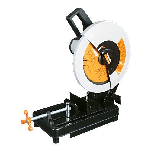 Sale!! Evolution Power Tools RAGE2 Multi Purpose Cutting Chop Saw, 14-Inch