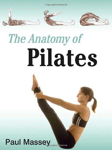 pilates anatomy rael isacowitz pdf