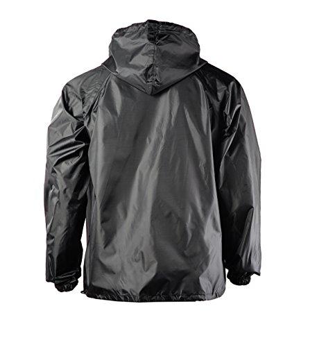 Wind Rain Hood Jacket Ultralight Waterproof Wind Shield ...