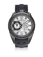 Bomberg Reloj con movimiento cuarzo suizo Man 1968 44 mm