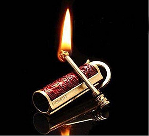 lifewheel-metal-match-box-personality-waterproof-lighter-gadget-gift-key-ring-red