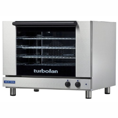Blue Seal 5.8Kw Oven - E28M4 - 810(w)762(d)662(h)mm - Pack Size: Single