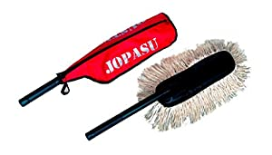 jopasu car duster available at amazon for. Black Bedroom Furniture Sets. Home Design Ideas