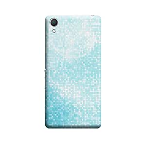 Ebby Premium Printed Back Case Cover With Full protection For Sony Xperia Z2 (Designer Case)