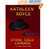 Stone Charade Family Novel ebook
