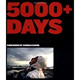 5000+ Days: Press Photography in a Changing World (British Press Photographers As)by British Press...