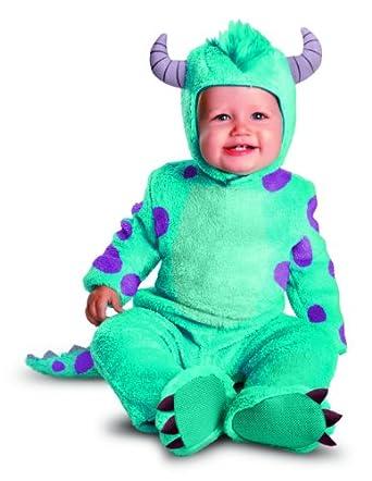 Amazon.com: Disguise Costumes Disney Pixar Monsters University Sulley