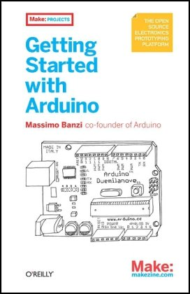 Getting Started with Arduino (Make