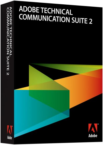 Technical Communication Suite 2.0 Upgrade (PC CD)